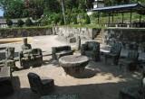 Stone chairs, Ambarita