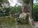 Grave figure