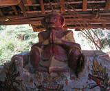 Village deity