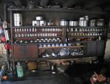 Kitchen, Chepka