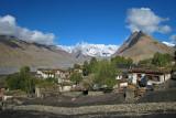 Ki village