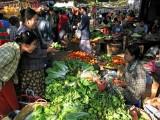 Chauk market