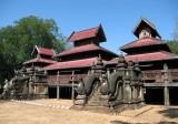Salay monastery