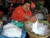 Pathein market