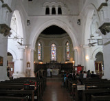Church, Galle