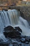 Saxonville falls