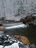 Hoosic river, Massachusetts