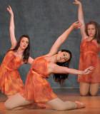 2009 Nordhoff Spring Dance Concert