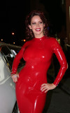 Bianca Beauchamp at Fétish weekend(warning Nudity)