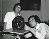 IN TORONTO 1983