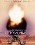 La Toan Vinh LECTURE 2009