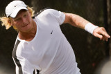 Shadow Wood Tennis Tourney