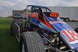 2009 SPRINT CAR