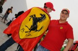 F1 Bahrain Grand Prix 2008 - The Fans