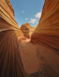 Coyote Buttes 2010