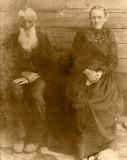 John Wesley Helmick & Mary Ann Hacker (Helmick)