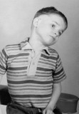 Johnny Taylor