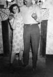 Nora and John Carl Helmick
