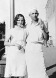 Louise Hoffman & Paul H. Taylor