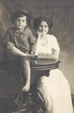 Otis and Ora Taylor