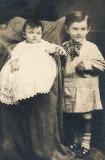 Hazel and Alva Watson