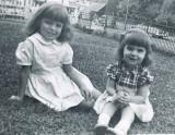 Grandkids of Harry Guy Helmick