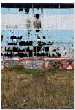 FORGES DE STRASBOURG GRAFFITI