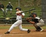 Queen's Vs Durham Baseball  09-07-08