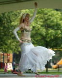 Middle Eastern Dance 08-16-09