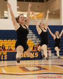 Queen's Dance Team 2009-2010