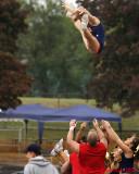 Queen's Cheerleaders 09-15-07