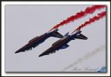 LA PATROUILLE DE FRANCE SUR L'ALPHA-JETS  /  FRENCH AEROBATIC TEAM LA PATROUILLE DE FRANCE ON ALPHA-JETS    _MG_0698 aa