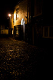 Saturday Night Out on the Cobbles