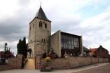 kerk St Huibrechts Hern