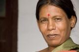 Laxmibai, domestic worker, Nagpur