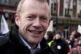 _DSC3081 Staatssecretaris Gelijke Kansen Bruno De Lille