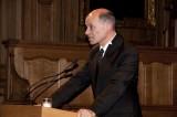 Prof Peter Adriaenssens
