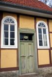 die Synagoge im Freilichtmuseum Hessenpark