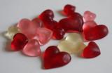 ... had I Twenty Hundred Hearts...