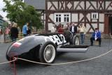12. Juli 1929 - Opel Raketenauto
