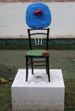 Joan Miró: Femme assise