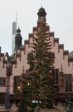 Weihnachtsmarkt Frankfurt 2009