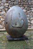 Joan Miró: LOeuf