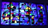 Joan Miró: Vitrail