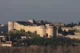 Villeneuve-lès-Avignon, Fort St. André