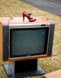 Red Shoe Television