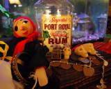 Yo Ho Ho And A Bottle Of Rum