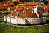 Copenhagen in the 1600's