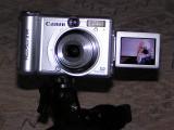 Canon A95 (Jan.2005+)