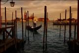 Venetian Footprints